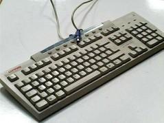 COMPAQ 123130-031 Keyboard...