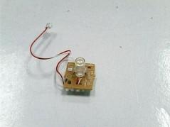 LEXMARK 11A2111 OPTRA C MECHANICAL PCB USED