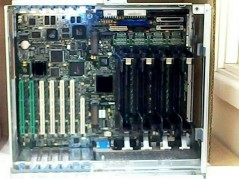 DELL 1C538 PC  used