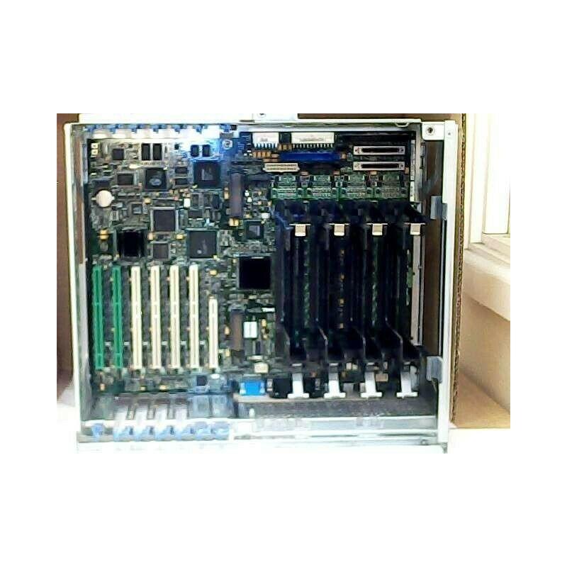 TOSHIBA P000397480 CDRW / DVD DRIVE USED