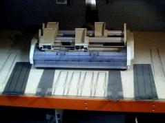EPSON 7336 Printer Part  used