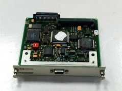 HP J2373A Printer Part  used