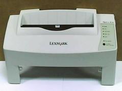 LEXMARK 12G1846 Printer...