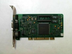 CABLETRON FE-100F3 FAST ETHERNET PORT INTERFACE MODULE USED