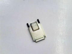 TEXAS INSTRUMENTS 9793582-0001 SCANNER ASSEMBLY USED
