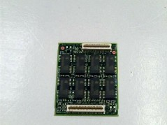 A-DATA ADOGC1A08342 1GB DDR2 400 LAPTOP MEMORY USED