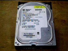 DELL 1T321 Hard Drives  used