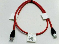 GENERIC 12012-1M-E 1 METRE FIBRE CABLE USED