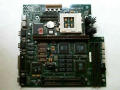AST 202762-166 PC  used