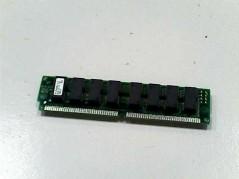DEC 20-47331-17 Memory  used