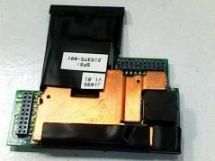 INTEL 12J3881 P2 233MMX 512KB NO HEATSINK USED