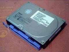 HP 253453-001 Hard Drives...