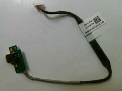 DELL RK128 PORT CABLE USED