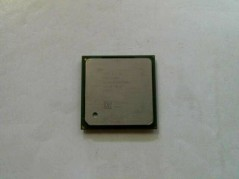 INTEL SL6WH Processor  used