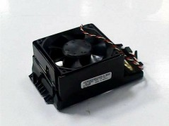 DELL 2X585 FAN SHROUD...
