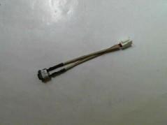 WINCOR NIXDORF 1750016533 CABLE MINI-DIN/MINI-DIN M/M 2.0M USED