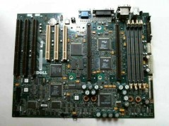 DELL 80363 PC  used