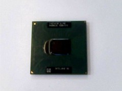 INTEL SL7ME Processor  used