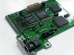 COMPAQ 187500-001 SOCKET PGA370A SYSTEM BOARD USED