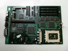 ELPIDA 18G10F106-60 DDR2 1GB RAM USED