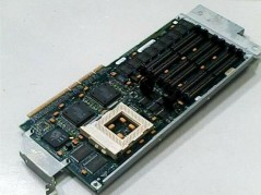AST 202604-103 PREMMIA GX P90 SYSTEM BOARD USED