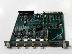 MICROCOM 48-466 CONTROL BOX PRINT SHARER USED