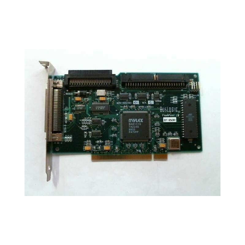 COMPAQ 297040-001 P2 PROSIGNIA MOTHERBOARD WITH TRAY USED