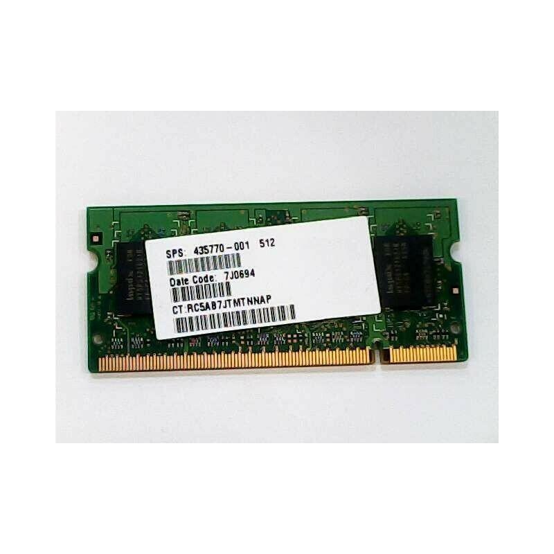 HP-435770-001