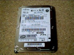 DELL 2M608 Hard Drives  used