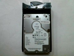 IBM 34L5433 Hard Drives  used