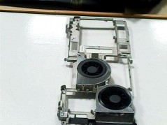 HP 360683-001 FAN ASSEMBLY...