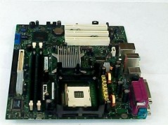 DELL TC666 Motherboard/PCB...