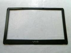SONY X21025421 LCD BEZEL USED
