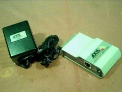 AXIS NPS630 Printer Part  used