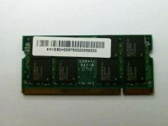 ACER KN.1GB0H.006 Memory  used
