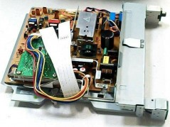 HP RM1-0020-130CN Printer...