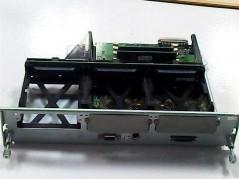 COMPAQ 272831-001 DUAL BUS (DUPLEXING) I/O PC BOARD USED