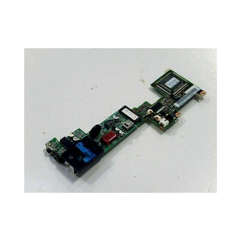 DELL 2844T INSPIRON 3700 MOTHERBOARD USED