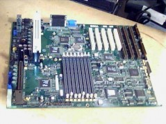 DELL 65055 PC  used