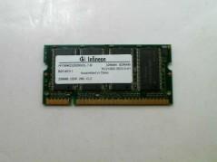 INFINEON HYS64D32020GDL-7-B...