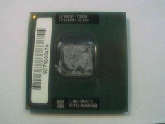 INTEL SLAEC Processor  used