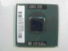 INTEL SLAVG Processor  used
