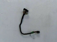 HP 747116-001 DC-IN POWER...