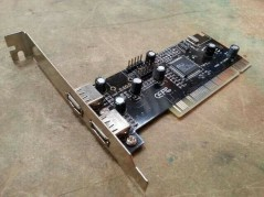 GENERIC J151SCX 2 PORT USB...