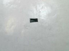 HP GATTS006010 LCD BEZEL...