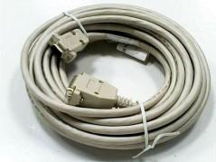 CLONE DB25-9 7.5M M25PIN -...