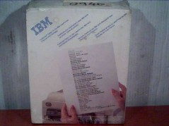 IBM 7344324 Printer Part  used