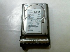DELL M3634 Hard Drives  used
