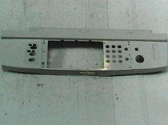 GATEWAY 34.4HS02.011 RIGHT BRACKET AND HINGE USED