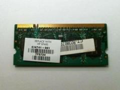 HP 434741-001 Memory  used